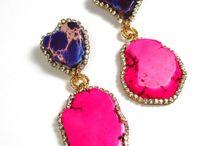 jewelry / by Cara Prichard
