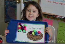 Classroom Ideas / by Marsha Ames