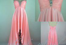 Prom dresses / by Danielle Barker