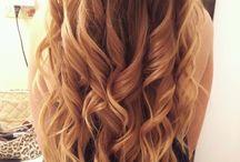Hair / by Filippo*