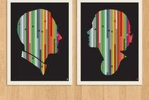 artspiration (diy) / by Mandy Page