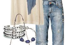 Back to Basics / Fashion / by Zena Love