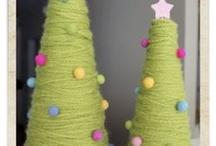 Christmas / Winter / by Steffanie Peck