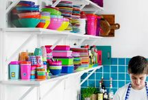 Dishes / by Jacqueline Samples