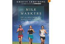 Running / Cycling / Triathlons / by Stephanie Riggs