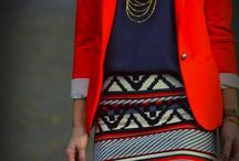 Style Inspiration / by Michelle Pelletier