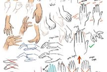 Drawing tips and Ideas / by Piper Smith