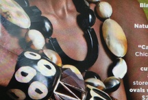 BRACELETS   /  A LADY HAS TO HAVE BRACELETS    / by GERALDINE Wiley
