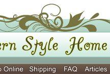 Online Shops / by Laci Enclade