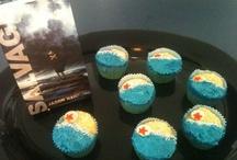 TPP Cupcakes / by Tansy Rayner Roberts