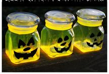 Halloween ideas! / by Expressionery