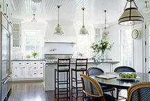 Kitchens / Options for my future kitchen remodel.  / by Mandy Gray