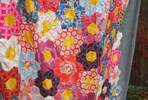 Quilty goodness / by Kristin Wood