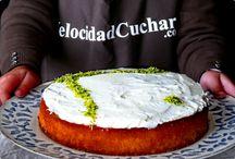 cocina / recetas / by Pilar Gomez