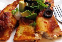 Food - Vegan / by Jen Antoniou Weddings and Events