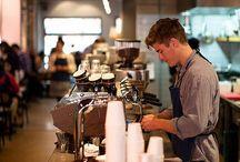 Del Caffe  / by Erin Jones
