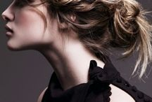 Hair/Makeup / by Kenz Meyer