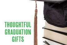 College and Graduation ideas / by Live Well Utah