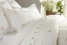 pam bedroom / by daniele bonneau