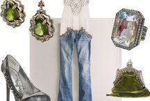 {Clothes!!} / by Mandie Morris/ Altar'd