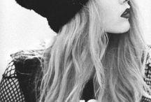 feeling pretty / by Katelyne-Rose Marie