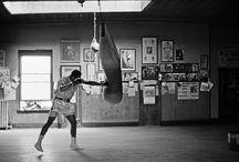 apt - gym / by Brian Miller