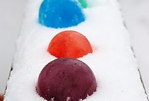 Winter Activities / by Rebekah Allebach