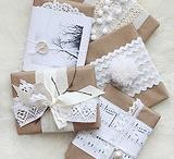 Volunteer Gift Ideas / by Caitlin A. Bentley