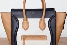 Handbags / by Michelle Loudermilk
