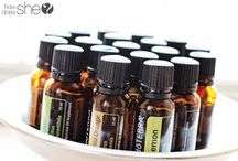 Essential oils / by Charlotte See