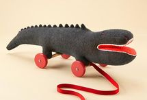 Toys! / by Joie Prout