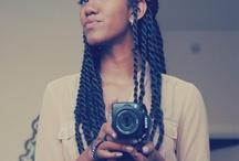 Hair / by Danielle Roberts