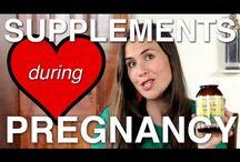Pregnancy! / by Sarah Landry