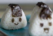 Japanese Cuisine / by Rya Putri