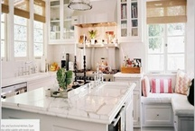 Cozy Kitchens / by Cindy Rambo