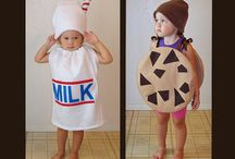 Halloween Costume Ideas / by Lauren Kalivas
