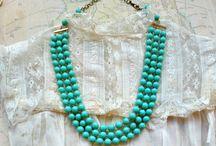 jewelry / by Jennifer Hopping