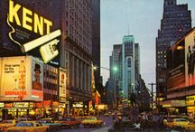 Times Square at Night  / by Times Square