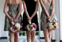 that special day.. / Wedding ideas, wedding dresses, bridesmaid dresses, wedding photography, wedding planning / by Tam