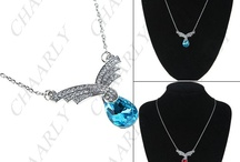 Necklace Jewelries / by Tradition of London