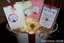 gifts / by Kimberly Moore