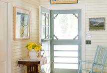 screen doors / by Hope Davidson