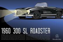 Mercedes-Benz Classic / by eMercedesBenz