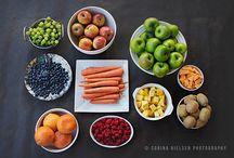 Food... JUICING / by Sarah Martina Parker