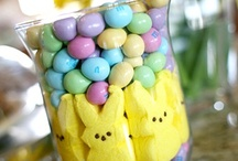 Spring and Easter Ideas / by Kathy Babbitt