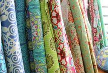 Crafty / Sewing / by Cindy Erb