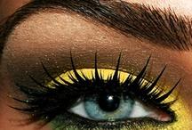 Make up / by Tiffanny Micek