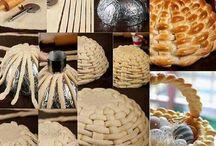 Bread / by Florica Micu