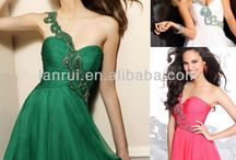 Homecoming Dresses / by Andrea Gathercole