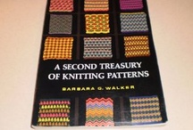 All things Knitting / by Natalie KnitsByNat
